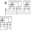 Як працюють електричні лічильники і трансформатори струму?
