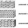 Як розрахувати цегла для кладки стін і зведення фундаменту