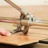 Як різати кахельну плитку різними інструментами?
