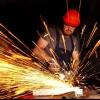 Як за допомогою болгарки різати метал