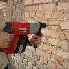 Як самостійно просвердлити цегляну стіну