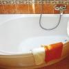 Як самостійно відновити емаль ванни