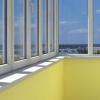 Як зробити балкон теплим