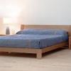 Як зробити дерев'яне ліжко своїми руками