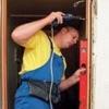 Розсувні міжкімнатні двері своїми руками: завмер і установка