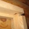 Як зробити дверну коробку: процес своїми руками
