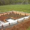 Як зробити фундамент під гараж міцний і надійний?
