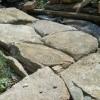 Як зробити штучний камінь і перетворити дачну ділянку