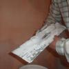Як зробити підвісну стелю у ванній кімнаті своїми руками