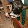 Як зробити ремонт міжкімнатних дверей своїми руками?