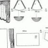 Як зробити саморобні штори?