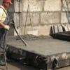 Як зробити самому бетон?