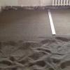 Як зробити стяжку підлоги з керамзитом: секрети укладання міцного і рівного статі