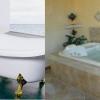 Як зробити вибір чавунної ванни