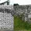 Як зробити паркан з бутового каменю своїми руками?