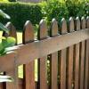 Як зробити паркан своїми руками