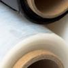 Як з'єднати плівку з поліетилену