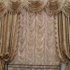 Як зшити французькі штори
