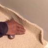 Як стелити ковролін?