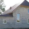 Як будувати будинок з шлакоблоку?