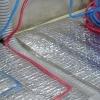 Як тепла підлога підключити до електрики