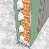 Як зменшити дверний отвір: способи зміни розмірів