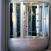 Як встановити душову кабіну в маленькій ванній кімнаті