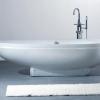 Як встановити і закріпити ванну