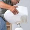 Як встановити раковину у ванній своїми руками