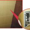 Як встановити сантехнічний шафа в квартирі