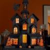 Як влаштувати хеллоуїн будинку: ідеї для свята