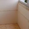 Як утеплити балкон пінопластом