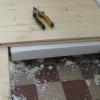 Як утеплити підлогу пінопластом за пару годин?