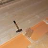 Як утеплити підлогу пінополістиролом