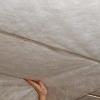 Як утеплити стелю в приватному будинку пінопластом
