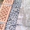 Як утеплити стіни за допомогою керамзиту