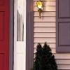 Як утеплити вхідні металеві двері