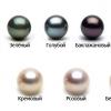 Як вибирати прикраси з перлів?