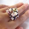 Як вибрати кільце з перлами?