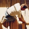 Скрипить підлога: причини і методика усунення скрипу