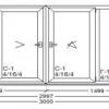 Як вибрати скління балкона: порівняння видів