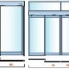 Як виконується установка міжкімнатних дверей розсувних?