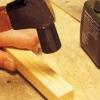 Як вирівняти дерев'яну підлогу