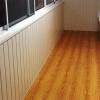 Як вирівняти підлогу на балконі: рекомендації