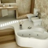 Як закрити труби у ванній - варіанти декорування