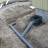 Як залити опалубку бетоном?