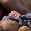 Які якості має неограненний алмаз