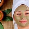 Які можна застосувати маски в лазні для особи