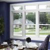 Які вікна найтепліші для міської квартири?
