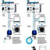 Які схеми підключення вимикачів існують: частина 2